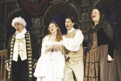 Figaro performance
