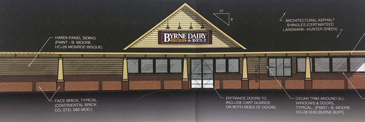 New Byrne Dairy proposed for downtown Geneva