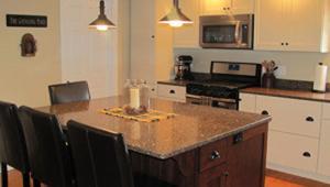 Lakeside Kitchen Photo 1