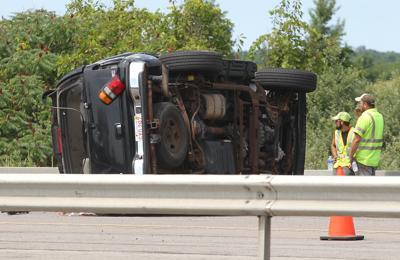 Police release more details on Thruway crash | News