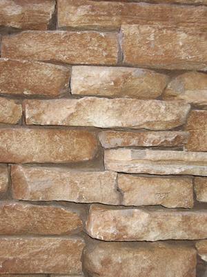 Stone, Pavers