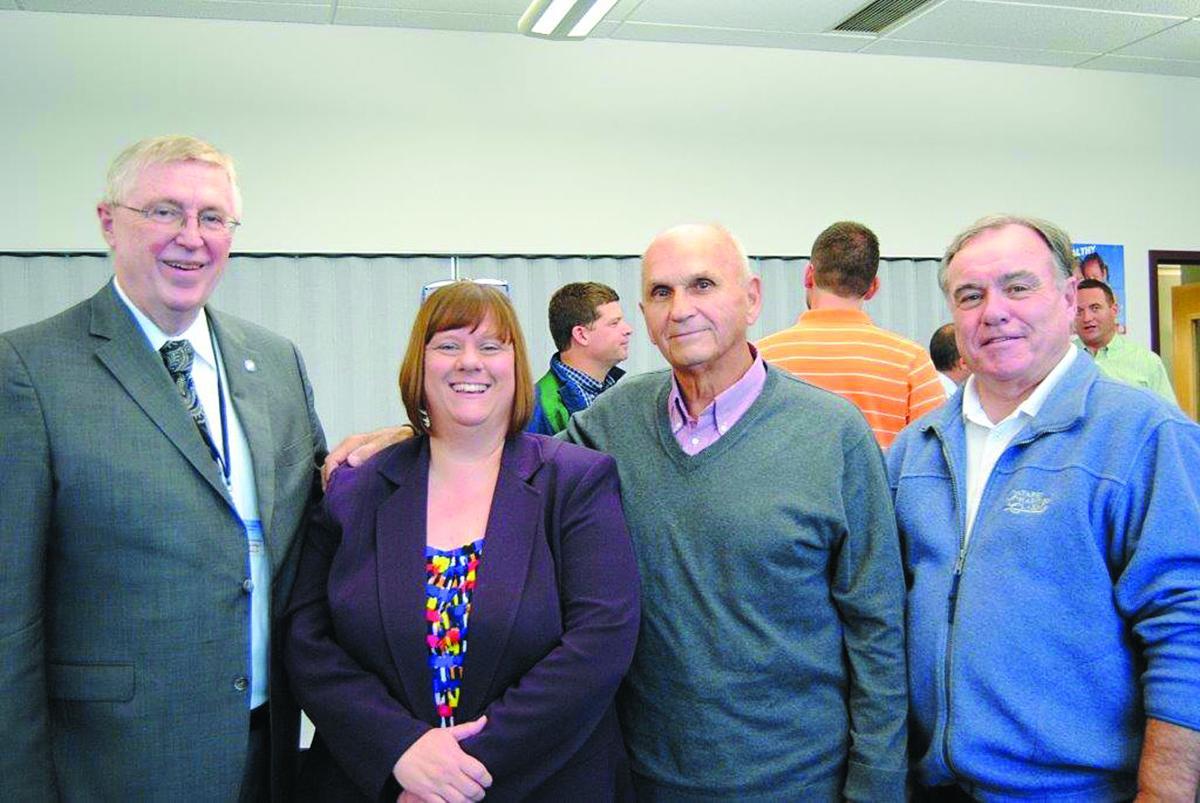 John Hicks to receive Springstead Award
