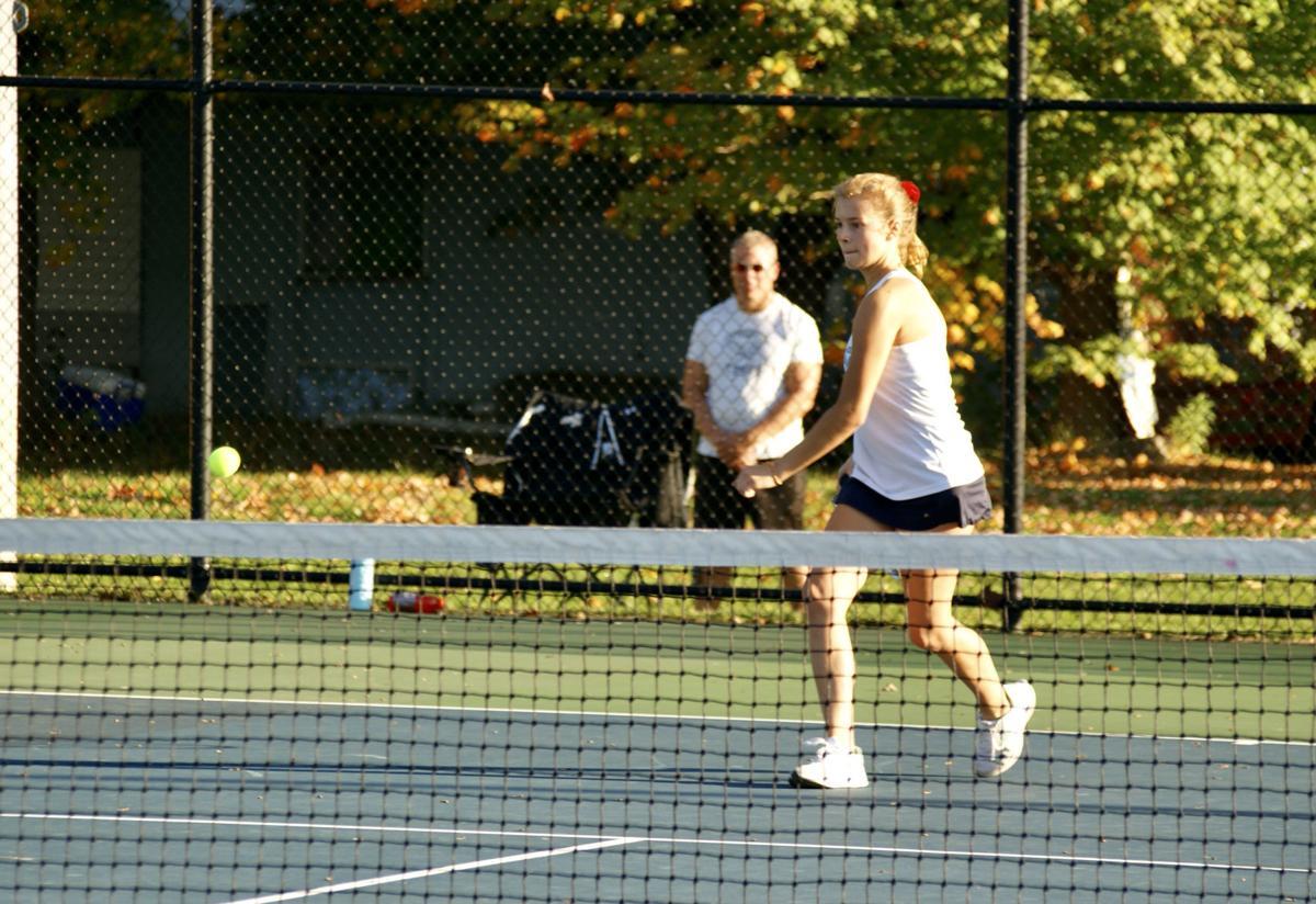 Mynderse tennis 2