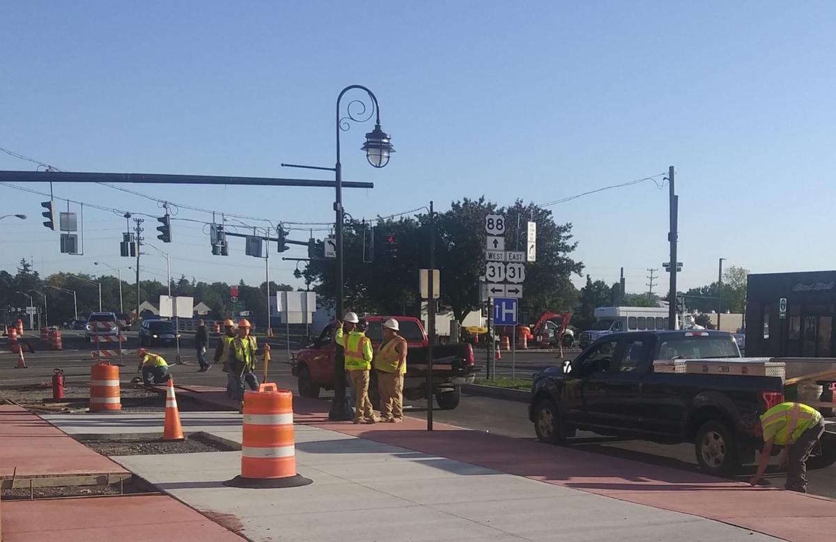 Newark mayor addresses road project concerns