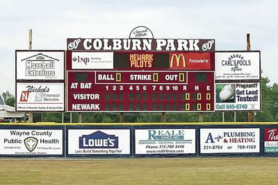 Colburn Park improvements coming