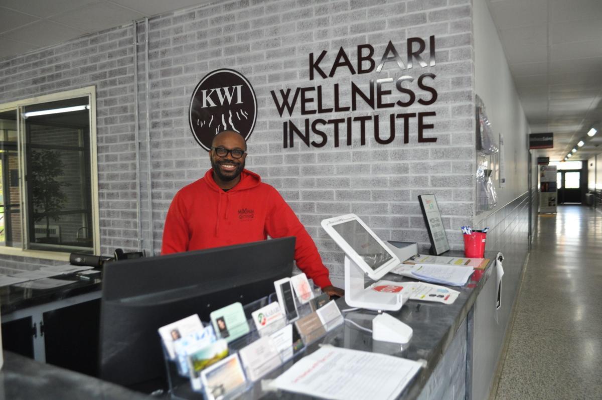 Kabari Wellness Institute