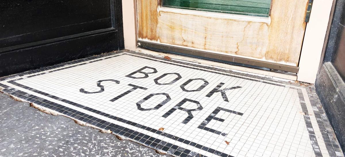 Sulfur Book Store