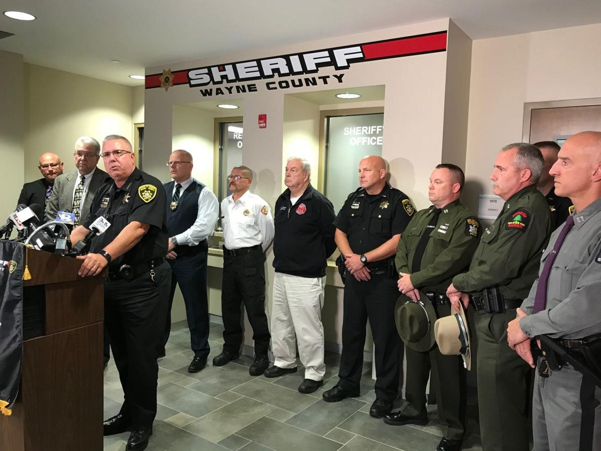 Deputies in Wayne County continue without a contract, will enter arbitration
