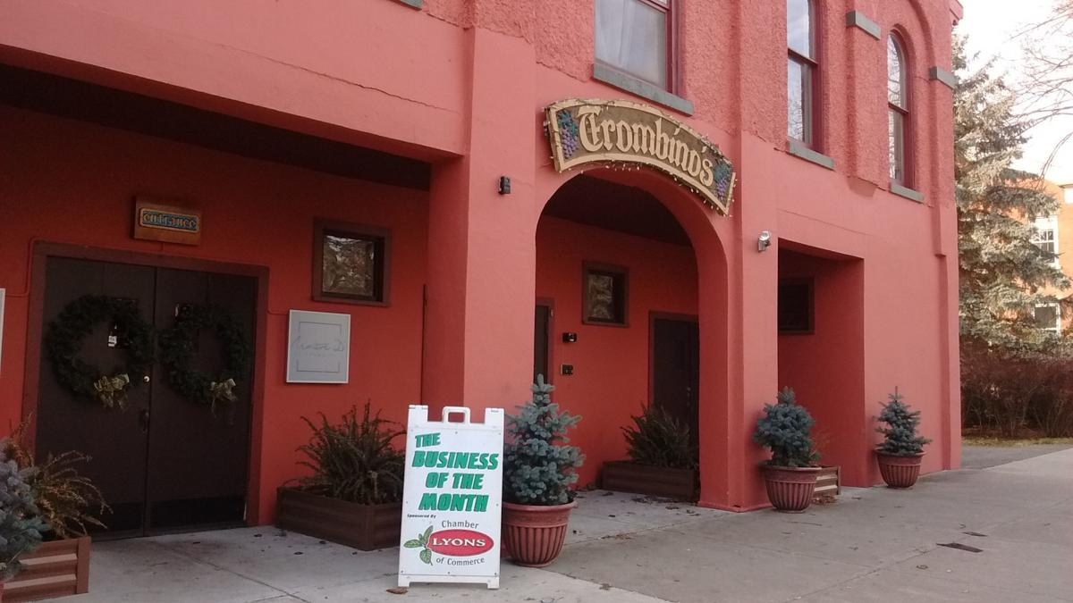 On the future of Trombino's in Lyons