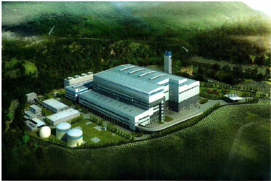 Attorney outlines benefits of waste-to-energy plant at former Depot | News | fltimes.com