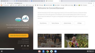 City task force website