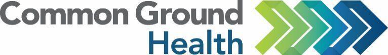 Common Ground Health logo