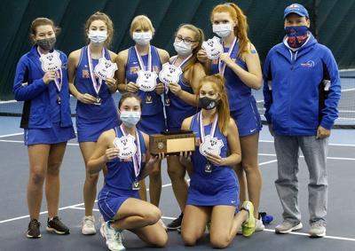 Penn Yan Tennis