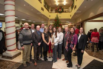 Business After Hours held at Lyons National Bank