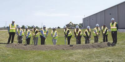 KanPak U.S. breaks ground on expansion