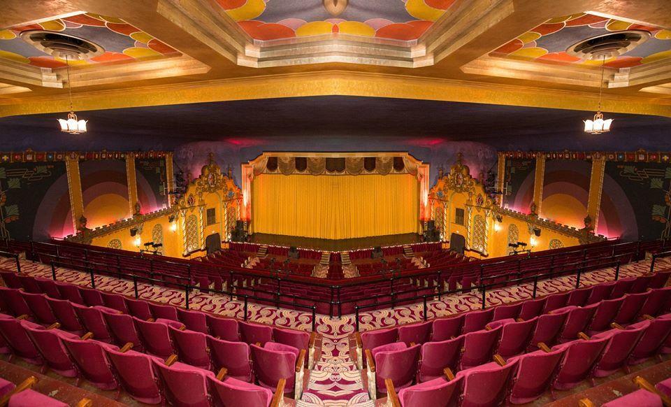 Smith Opera House