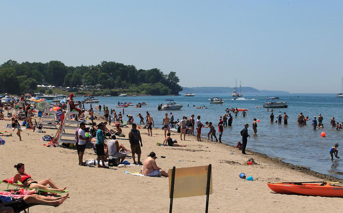 Sodus Point ready for another year of summer fun