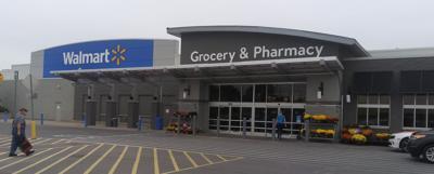 Geneva Walmart