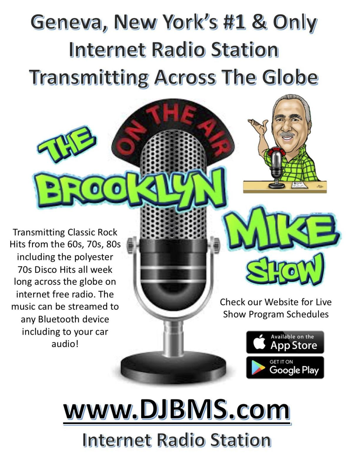 Live from Geneva, it's 'Brooklyn Mike' | News | fltimes com