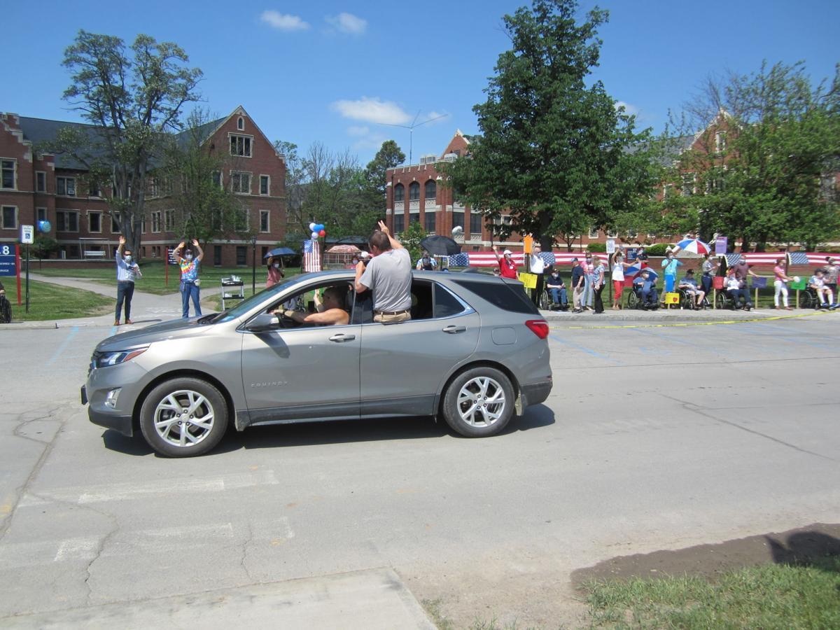 VA parade 2