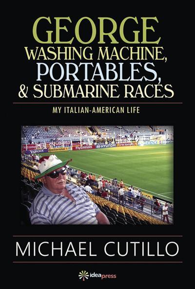 Cutillo George Washing Machine book
