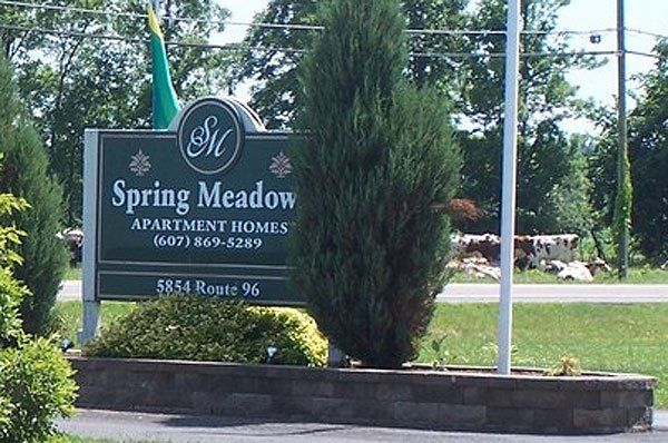Spring Meadows Apartments - Image 1