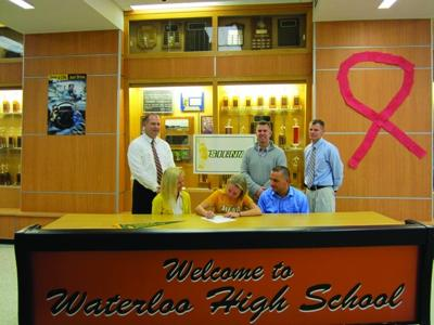 letter on intent hs lacrosse burgess signs to play at siena sports 2442