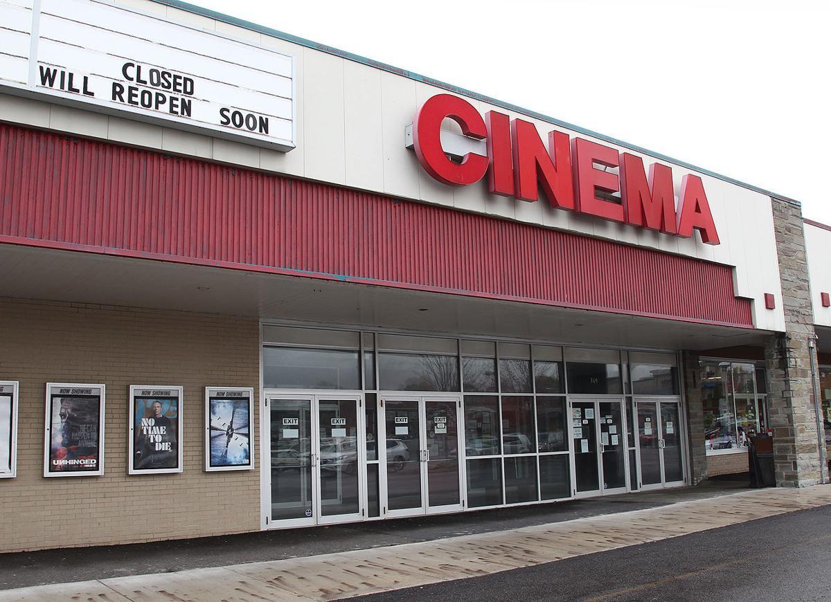 Geneva cinema