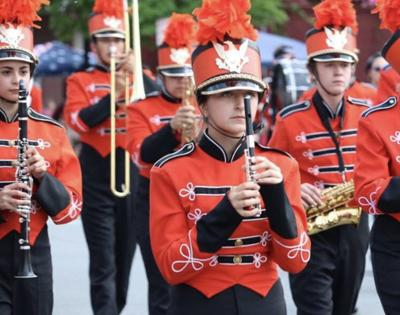 Waterloo High flutist to march in Macy's Thanksgiving Day parade