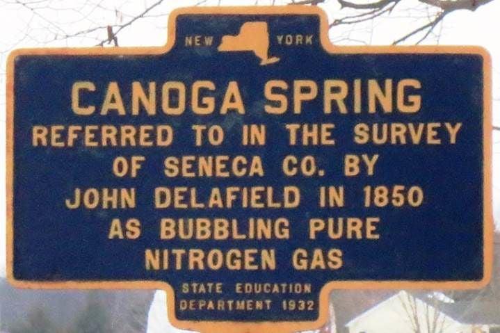 Canoga Spring