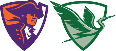 HWS Athletics logos