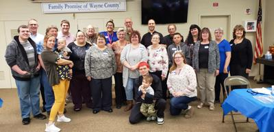 Family Promise of Wayne County