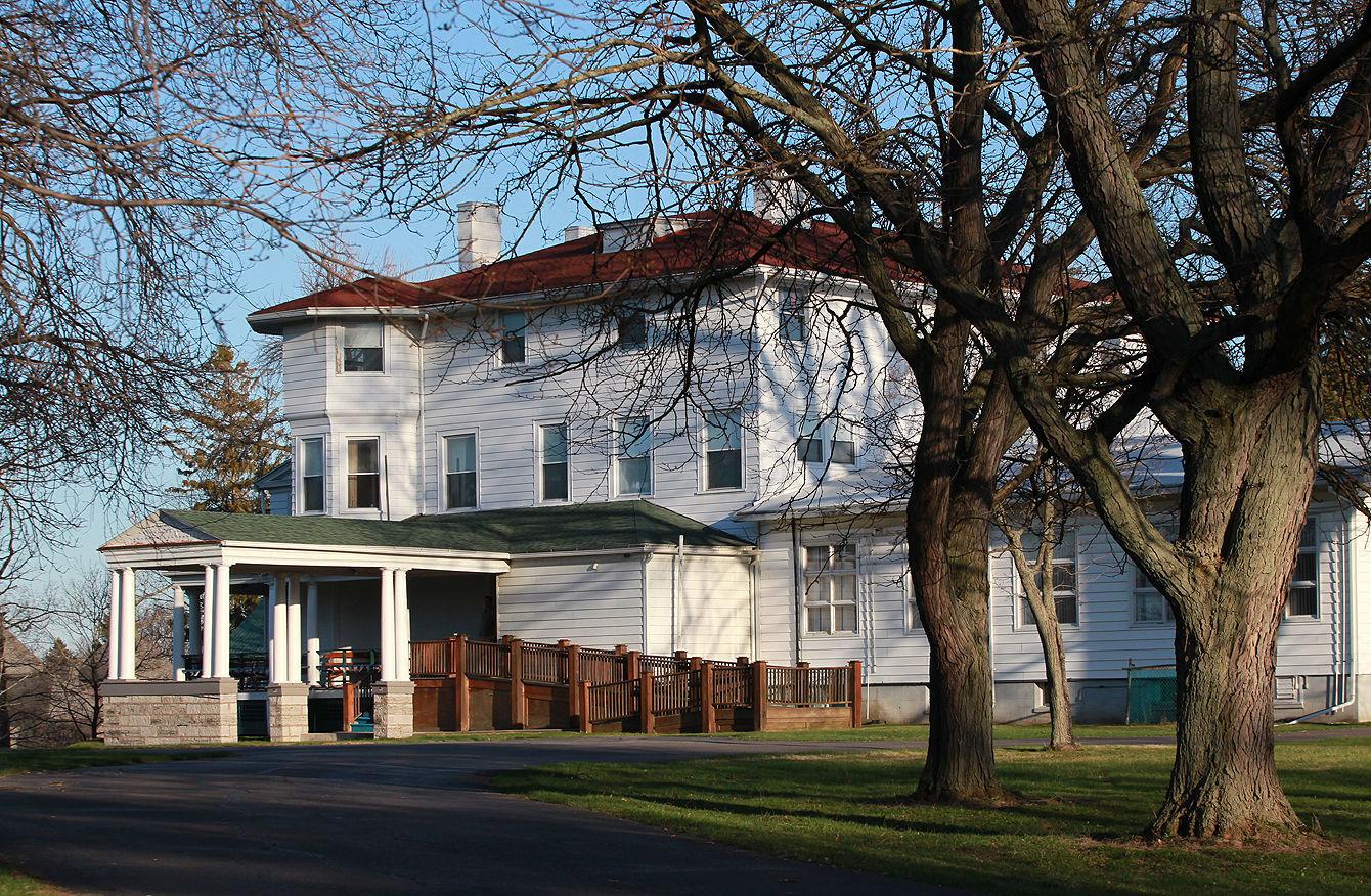 American Legion Longtime Geneva Legion home for