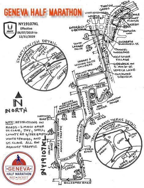 Geneva HM route1