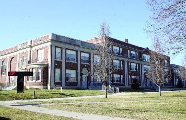 Main Street School