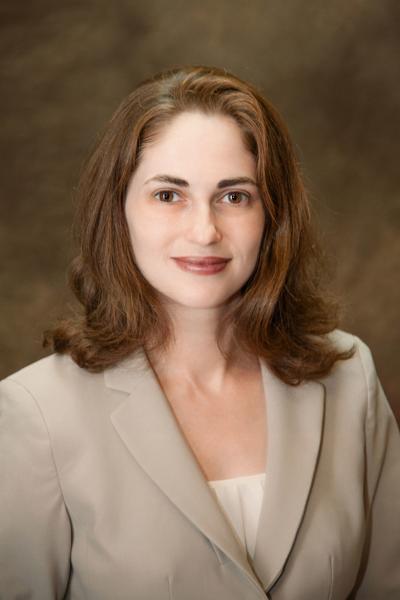 Dr. Anna Rothstein