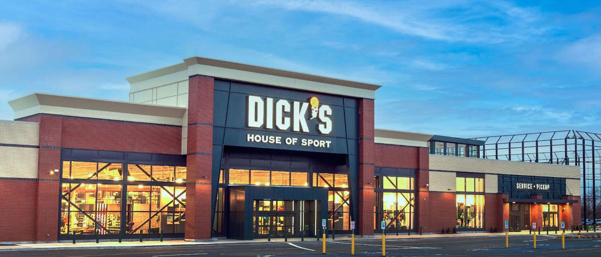 Dick's House of Sport