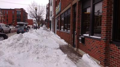 City of Geneva takes aim at sidewalk scofflaws