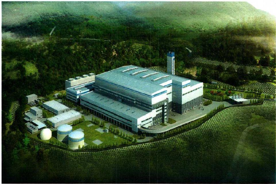 One ruling favors Romulus, the other incinerator sponsor