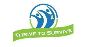 Thrive to Survive logo