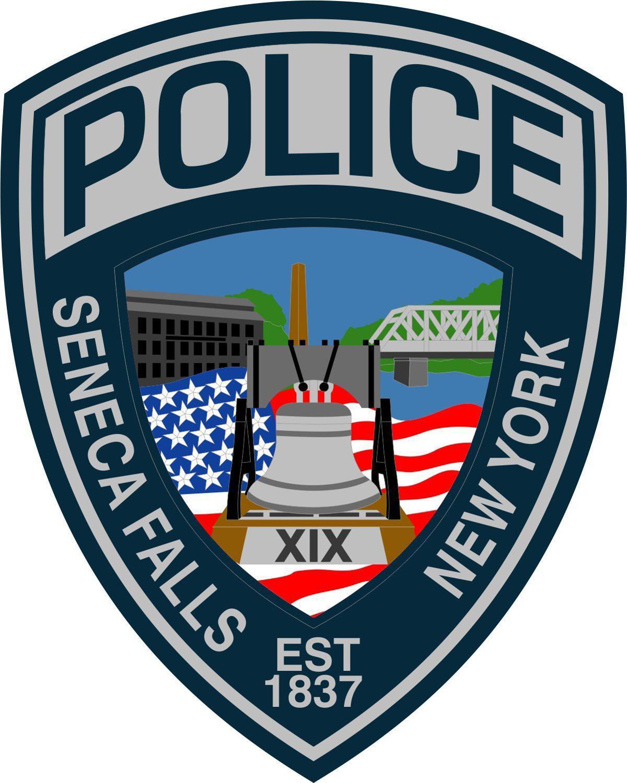 New SFPD patch