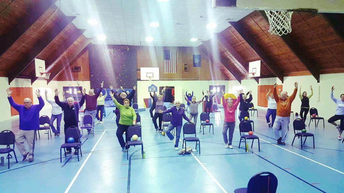 YMCA senior program keeps growing in Geneva