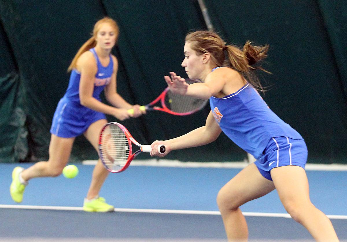 Girls Tennis Pullen Sisters Win Third Straight Doubles Title Sports Fltimes Com Want to contribute to the show? girls tennis pullen sisters win third
