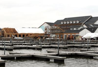 Boat slips approved at Lake House on Canandaigua despite concerns