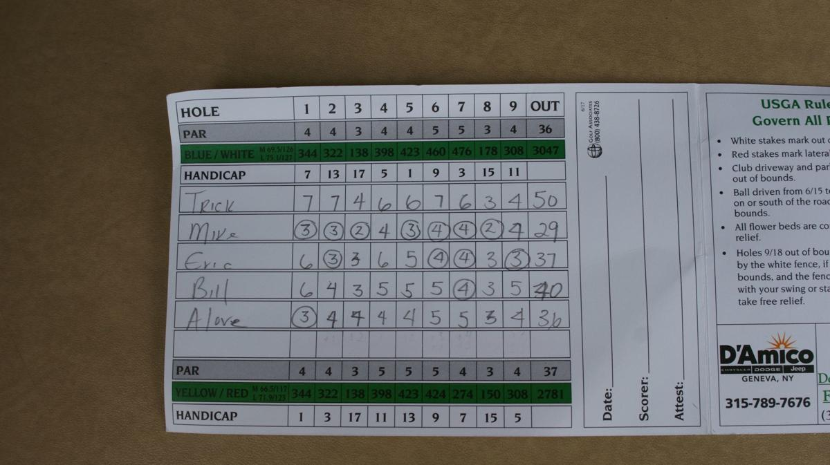 Front 9