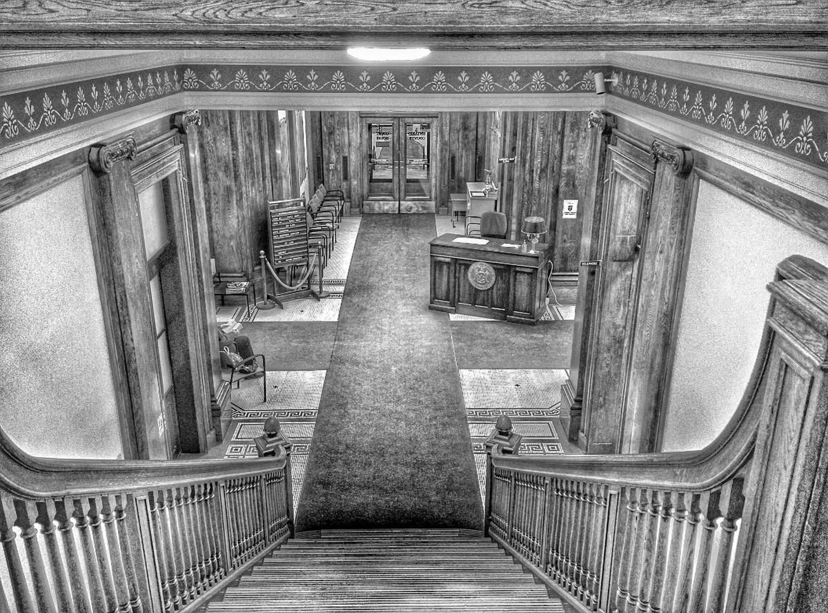 Ontario County Courthouse