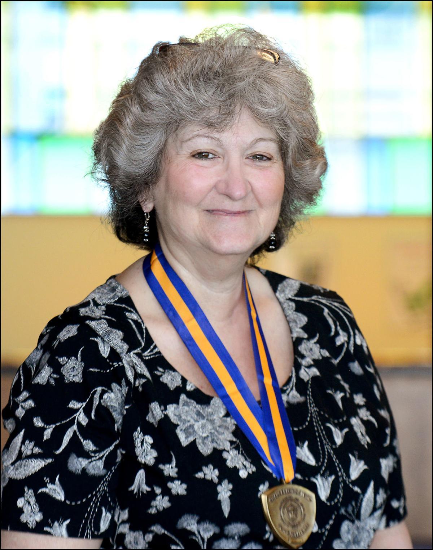 Charlene Fairman