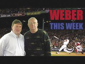 Weber and Cutillo