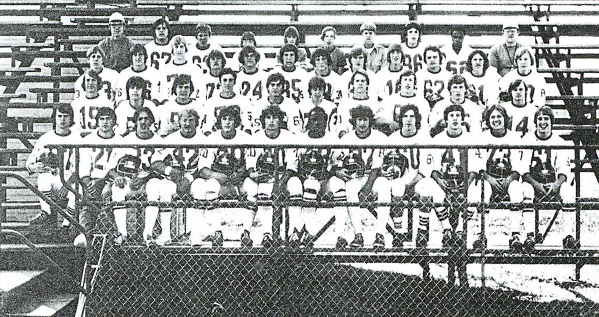 1976 Penn Yan football team