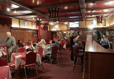 New Asian Restaurant Man Yuan Takes Over Venerable Geneva Site
